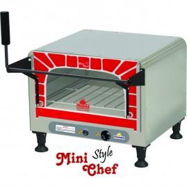 Forno Elétrico Mini Chef PRPE-400 Style G2 - Progás