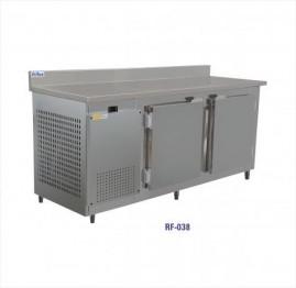 Balcão de serviço 1,90m ar forçado para congelados rf-038-f - Frilux