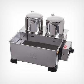Esterilizador 2 Bules Luxo ES2292 Marchesoni