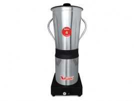 Liquidificador 4L Baixa Rotação - Vitalex