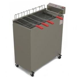 Fritadeira Eletrônica 8000 Watts 28l Progás