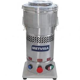 Cutter Inox 4L Metvisa CUT.4 220V
