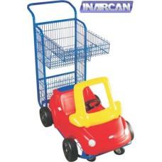 Carrinho Buggy Car
