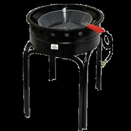 Fritadeira a Gás de Tacho 14 Litros - Progas